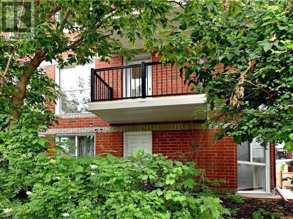 Condo for sale at 6 O'meara St Unit 4 Ottawa Ontario - MLS: 1183288