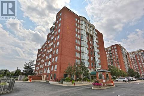 Apartment for rent at 60 Old Mill Rd Unit 4 Oakville Ontario - MLS: 30767904
