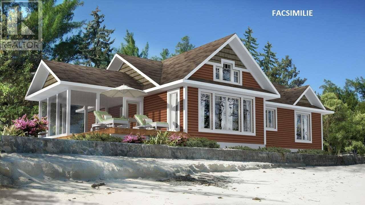 House for sale at 6004 Trunk 1 Hy Unit 4 Ellershouse Nova Scotia - MLS: 201904963