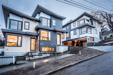Townhouse for sale at 601 Latimer St Unit 4 Nelson British Columbia - MLS: 2433635
