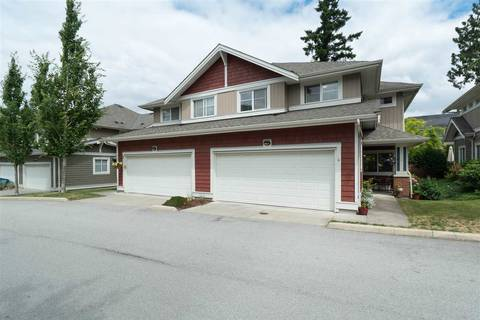 Townhouse for sale at 6036 164 St Unit 4 Surrey British Columbia - MLS: R2393515