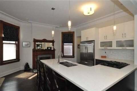 Townhouse for rent at 608 Spadina Ave Unit 4 Toronto Ontario - MLS: C4928866