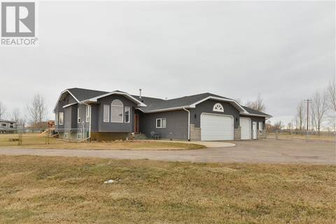 House for sale at 6213 Township Rd Unit 4 Rural Cypress County Alberta - MLS: mh0153488