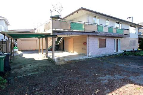 House for sale at 6251 No. 4 Rd Unit 4 Richmond British Columbia - MLS: R2359820