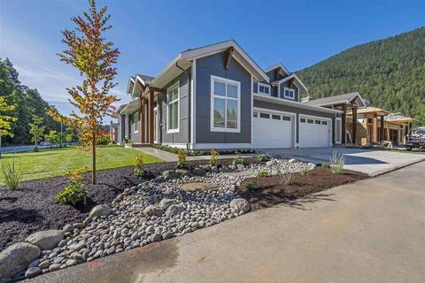 Townhouse for sale at 628 Mccombs Dr Unit 4 Harrison Hot Springs British Columbia - MLS: R2370387