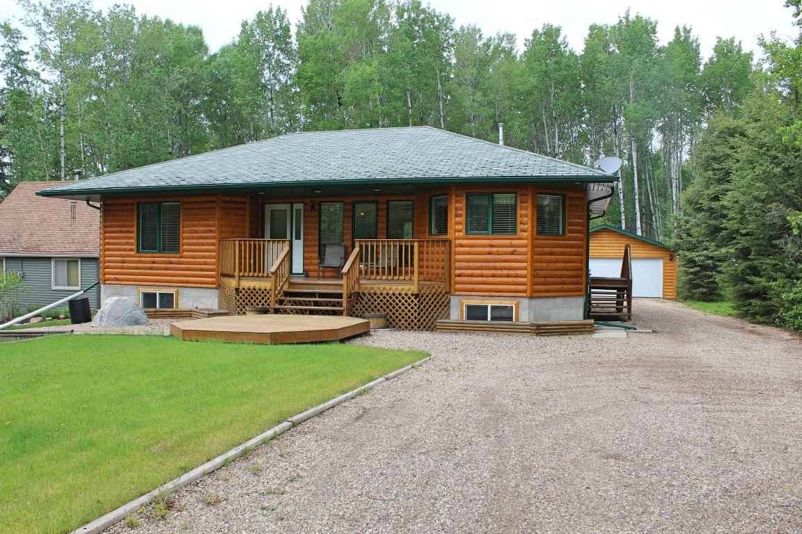 House for sale at 65308 Rge Rd Unit 4 Rural Bonnyville M.d. Alberta - MLS: E4112877