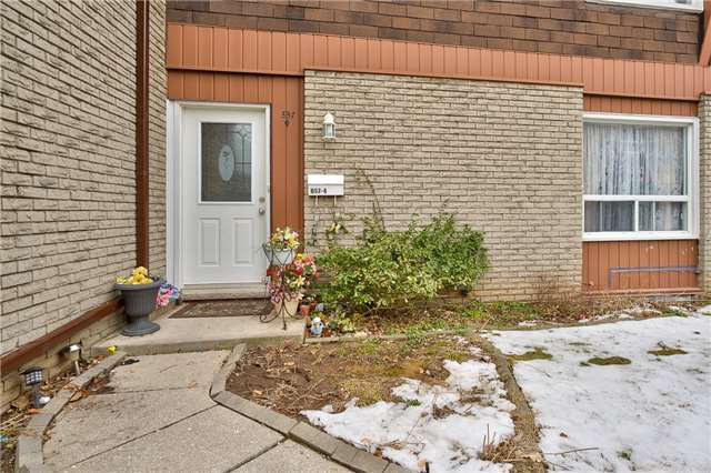 For Sale: 657 Francis Road, Burlington, ON | 3 Bed, 2 Bath Home for $399,900. See 17 photos!