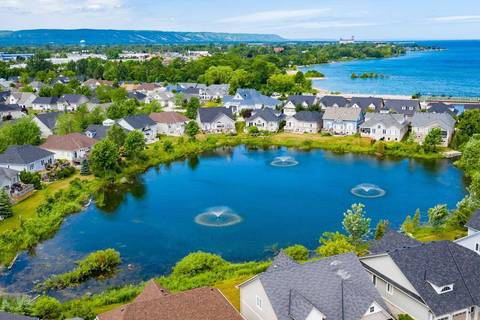 Townhouse for sale at 67 Waterfront Circ Collingwood Ontario - MLS: S4519539
