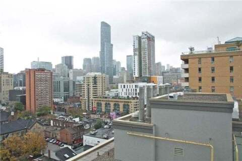 Apartment for rent at 68 Shuter St Unit 1509 Toronto Ontario - MLS: C4770862