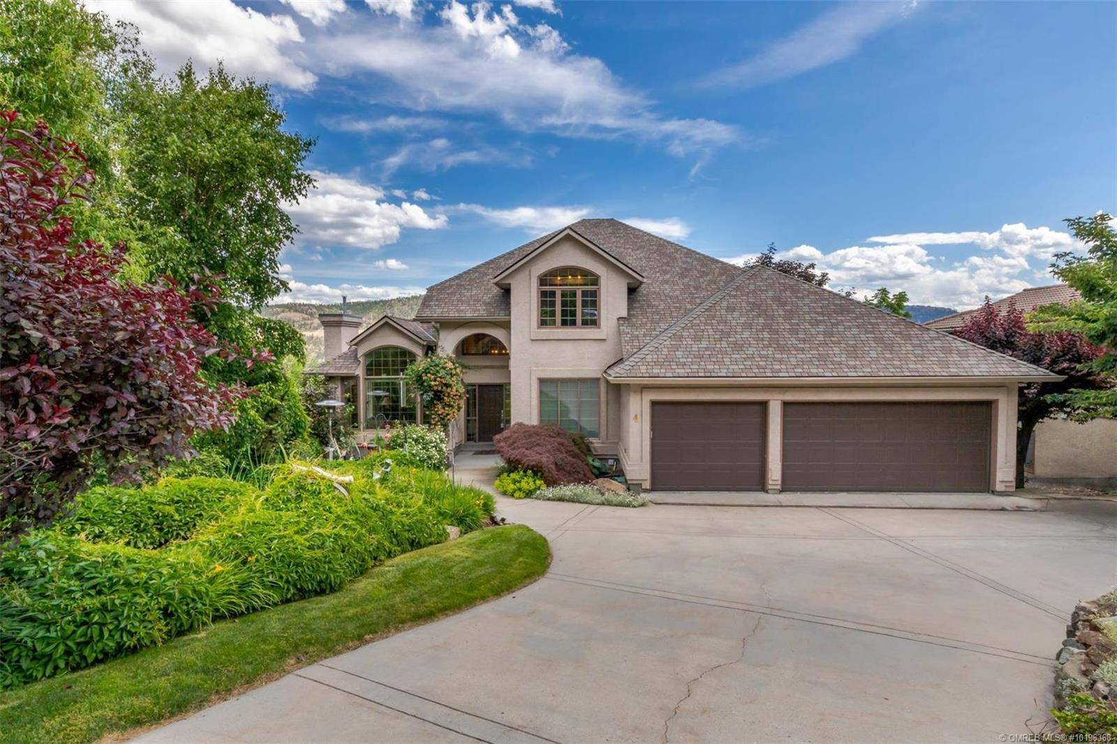 House for sale at 695 Westside Rd North Unit 4 Kelowna British Columbia - MLS: 10196368