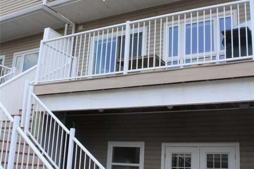 Townhouse for sale at 697 Sun Valley Dr Unit 4 Estevan Saskatchewan - MLS: SK809269