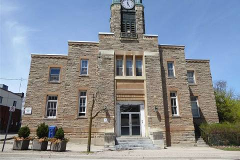 Townhouse for rent at 70 Mill St Unit 4 Halton Hills Ontario - MLS: W4695391