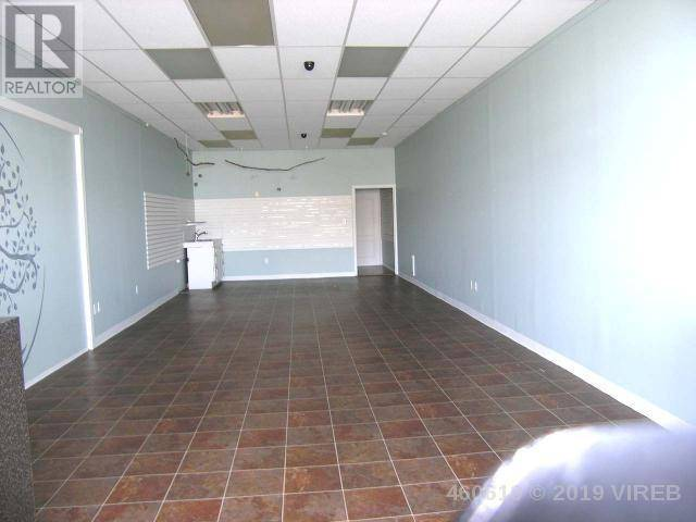 Commercial property for lease at 7035 Market St Apartment 4 Port Hardy British Columbia - MLS: 460619