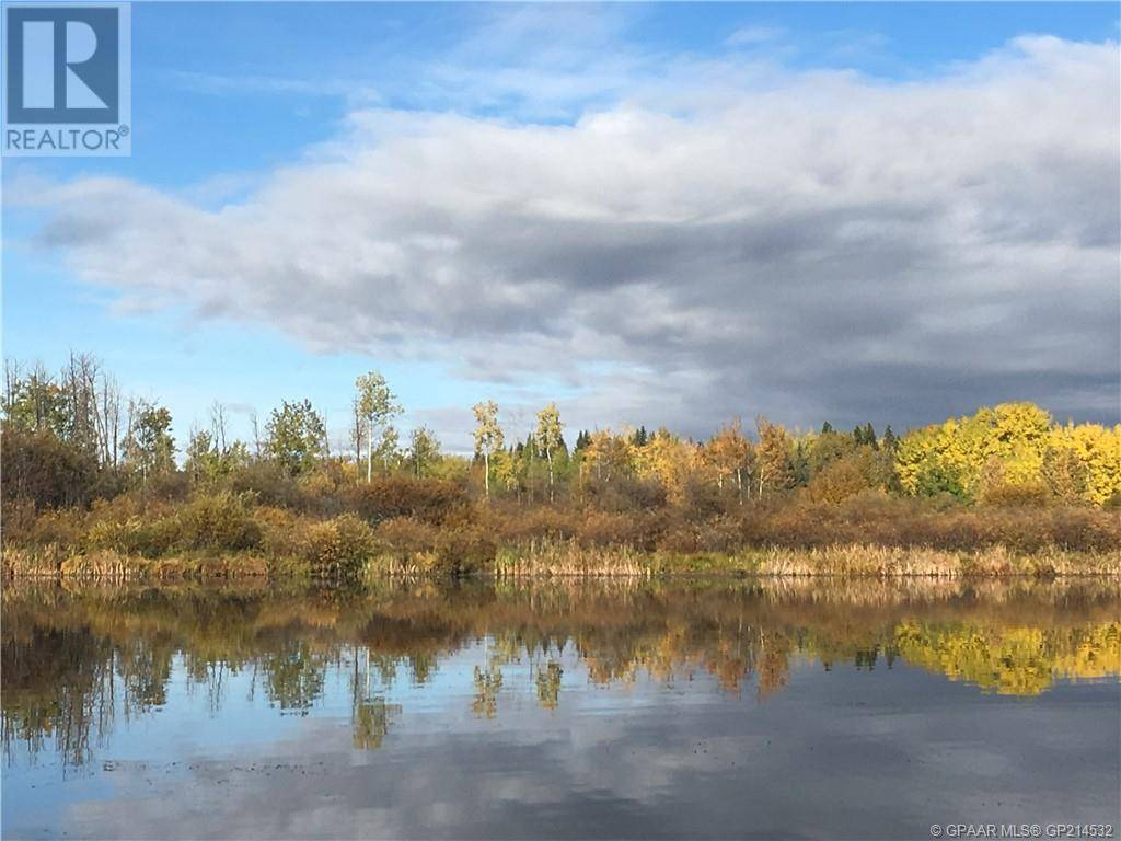 Residential property for sale at 70539 Range Road 250  Unit 4 Greenview, Md Alberta - MLS: GP214532