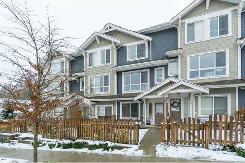Townhouse for sale at 7059 210 St Unit 4 Langley British Columbia - MLS: R2434026
