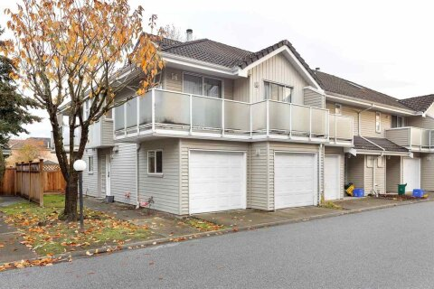 Townhouse for sale at 7091 Blundell Rd Unit 4 Richmond British Columbia - MLS: R2516896