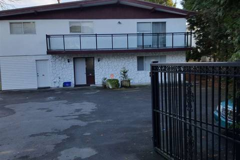 House for sale at 7100 No 4 Rd No Unit 4 Richmond British Columbia - MLS: R2426947