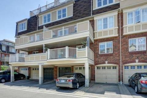 Condo for sale at 714 Neighbourhood Circ Unit 4 Mississauga Ontario - MLS: W4734773