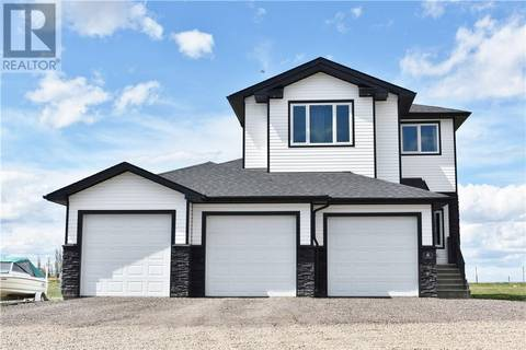 House for sale at 7228 Township Rd Unit 4 Rural Cypress County Alberta - MLS: mh0166260