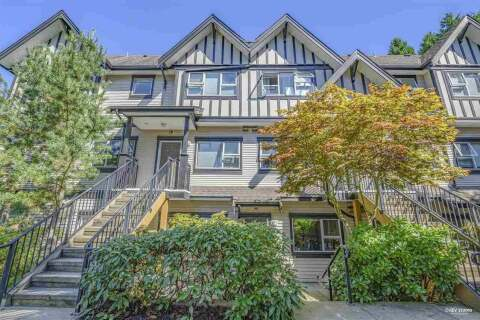 Townhouse for sale at 730 Farrow St Unit 4 Coquitlam British Columbia - MLS: R2490640