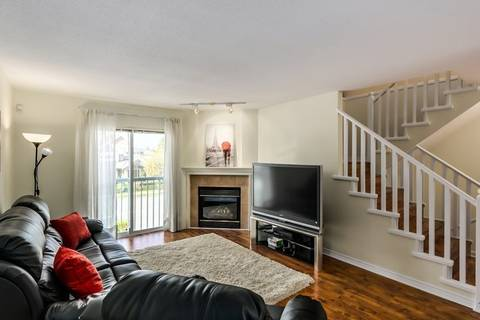 Townhouse for sale at 7360 Gilbert Rd Unit 4 Richmond British Columbia - MLS: R2410691