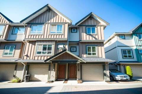 Townhouse for sale at 7393 Turnill St Unit 4 Richmond British Columbia - MLS: R2485176