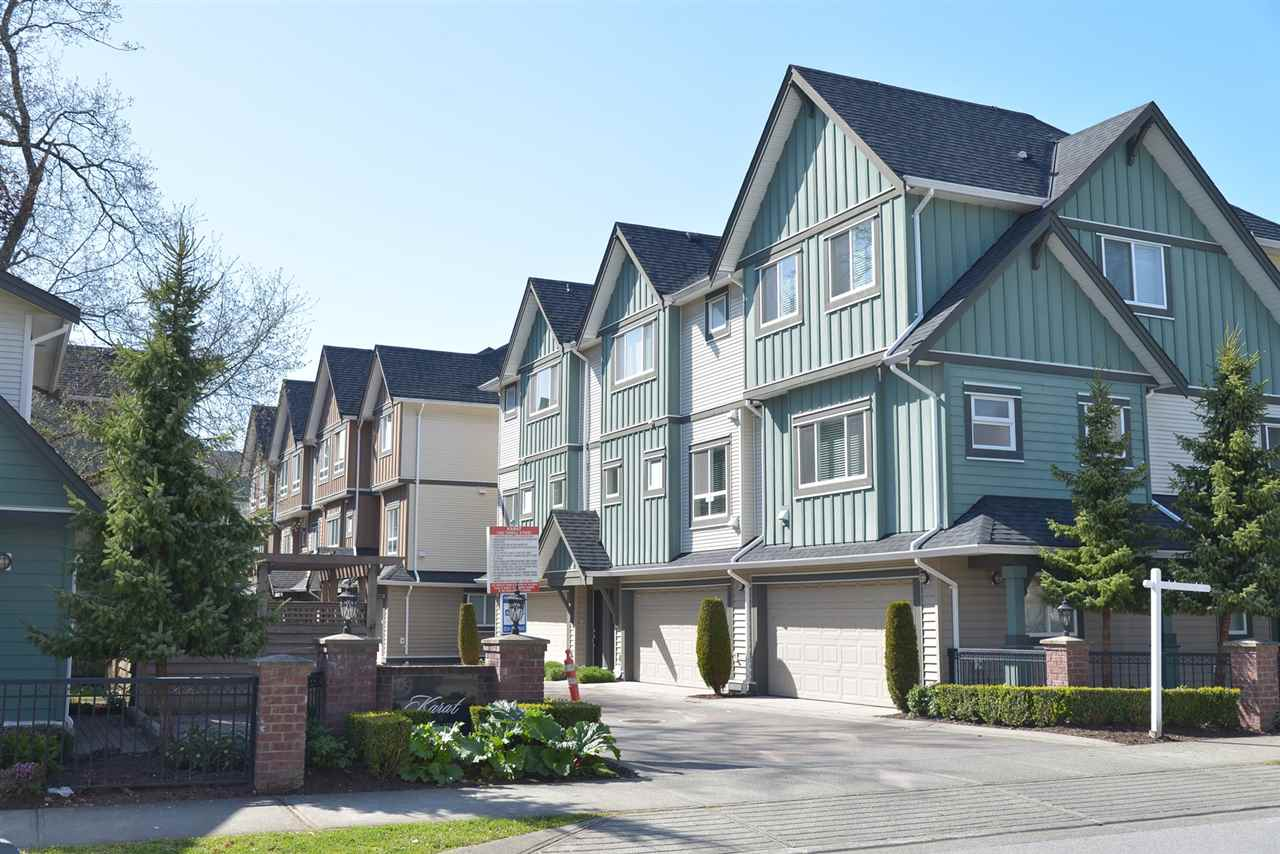 Removed: 4 - 7393 Turnill Street, Richmond, BC - Removed on 2018-11-01 05:57:28
