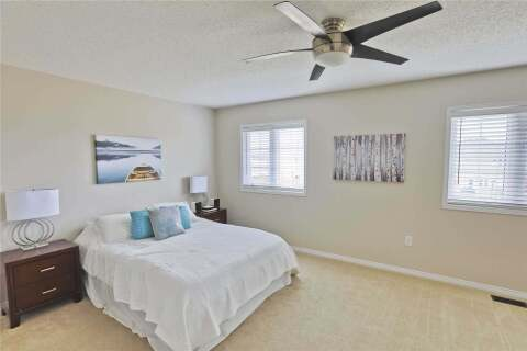 Apartment for rent at 745 Farmstead Dr Unit 4 Milton Ontario - MLS: W4814154