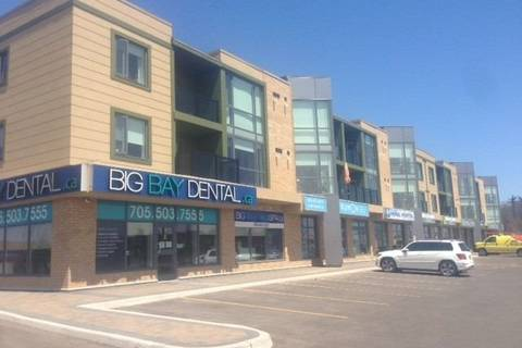Commercial property for lease at 750 Big Bay Point Rd Apartment 4 Barrie Ontario - MLS: X3144664