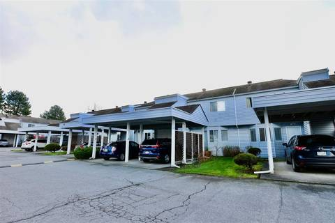 Townhouse for sale at 7536 138 St Unit 4 Surrey British Columbia - MLS: R2441883