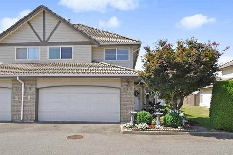 Townhouse for sale at 758 Riverside Dr Unit 4 Port Coquitlam British Columbia - MLS: R2397277