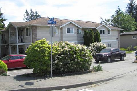 Townhouse for sale at 7590 May St Unit 4 Mission British Columbia - MLS: R2361717