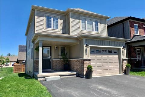 House for sale at 77 Avery Cres Unit 4 St. Catharines Ontario - MLS: 30736706