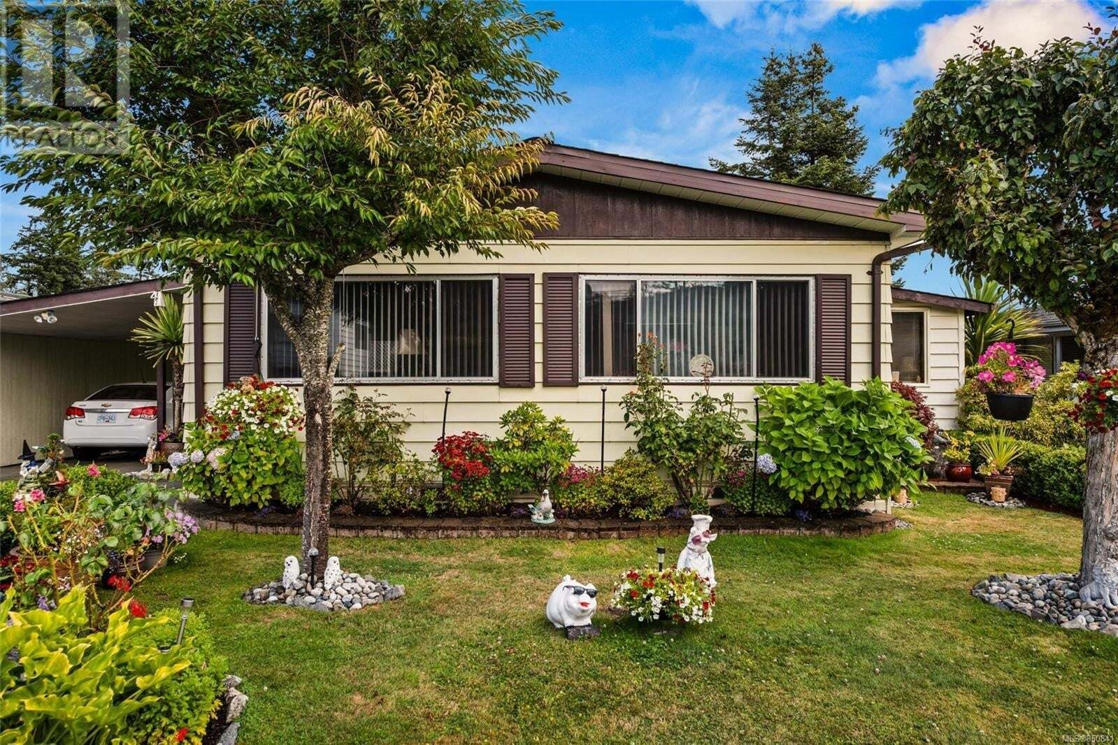 Residential property for sale at 7701 Central Saanich  Unit 4 Central Saanich British Columbia - MLS: 850841