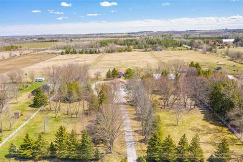 House for sale at 7739 Concession 4 Rd Uxbridge Ontario - MLS: N4716646