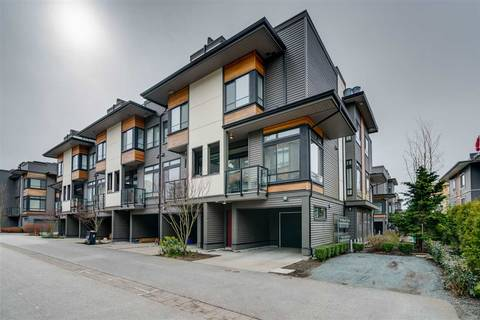 Townhouse for sale at 7811 209 St Unit 4 Langley British Columbia - MLS: R2446061
