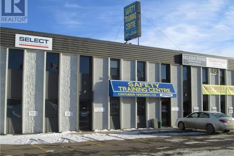 Commercial property for lease at 7819 50 Ave Apartment 4 Red Deer Alberta - MLS: ca0155872