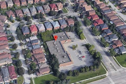 Commercial property for lease at 8 Shadlock St Apartment 4 Markham Ontario - MLS: N4544996