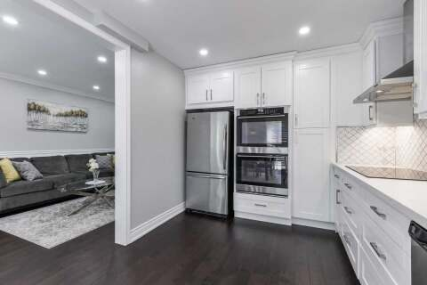 Condo for sale at 80 Mccallum Dr Unit 4 Richmond Hill Ontario - MLS: N4827472