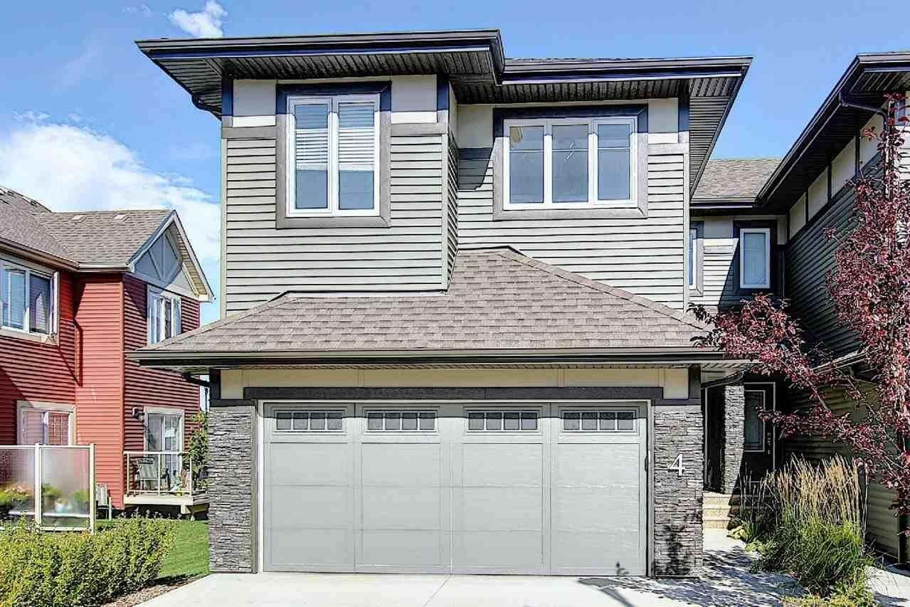 Buliding: 8132 217 Street North West, Edmonton, AB
