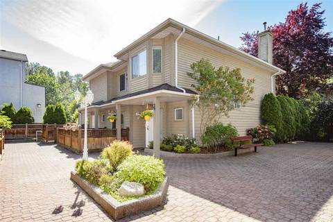 Townhouse for sale at 815 Tobruck Ave Unit 4 North Vancouver British Columbia - MLS: R2378705