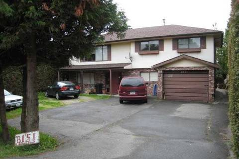 House for sale at 8151 No. 4 Rd Unit 4 Richmond British Columbia - MLS: R2330721
