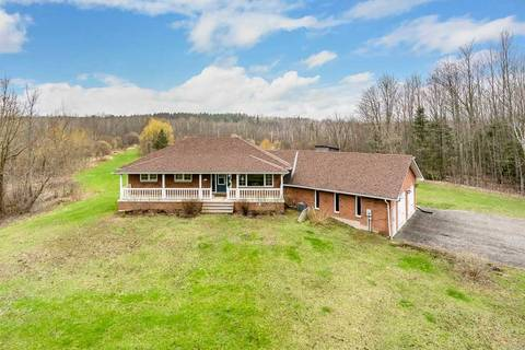 House for sale at 8200 Concession 4 Rd Adjala-tosorontio Ontario - MLS: N4439809