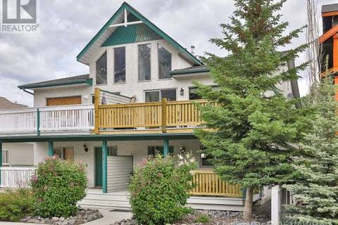 Townhouse for sale at 830 5th St Unit 4 Canmore Alberta - MLS: 50051