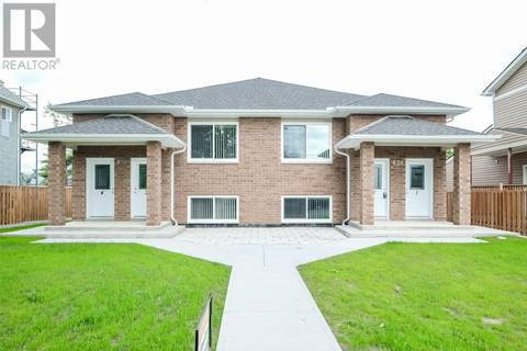 Townhouse for rent at 839 Assumption  Unit 4 Windsor Ontario - MLS: 19019862
