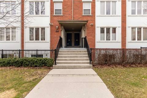 Condo for sale at 84 Munro St Unit 4 Toronto Ontario - MLS: E4732343