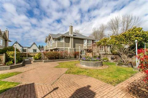 Townhouse for sale at 849 Tobruck Ave Unit 4 North Vancouver British Columbia - MLS: R2449019