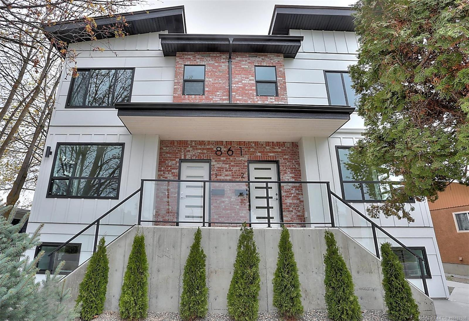 Removed: 4 - 861 Rose Avenue, Kelowna, BC - Removed on 2020-07-16 01:03:06