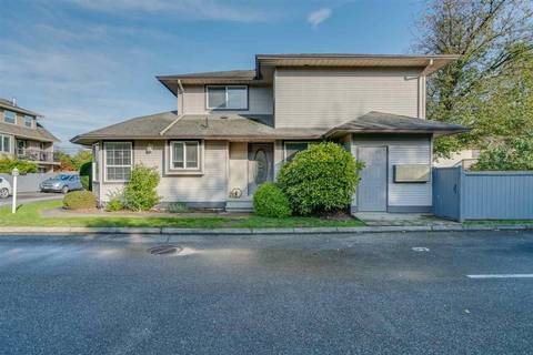 Townhouse for sale at 8933 Broadway St Unit 4 Chilliwack British Columbia - MLS: R2412512