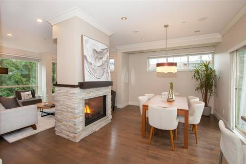 Townhouse for sale at 897 Premier St Unit 4 North Vancouver British Columbia - MLS: R2432083